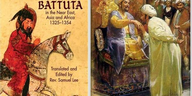 İbn Battuta ile Sibirya 10 adım (Belgesel)
