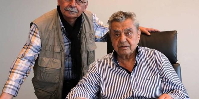 """Fikret Otyam & Kamil Yazıcı ile Hasan Dağı Söyleşisi; """"KAR ile KOR"""""""