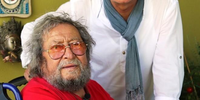 Gazeteci-yazar-ressam Fikret Otyam hayatını kaybetti