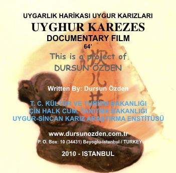 Tarihi Su Yapıları / Uygarlık Harikası Uygur Karızları