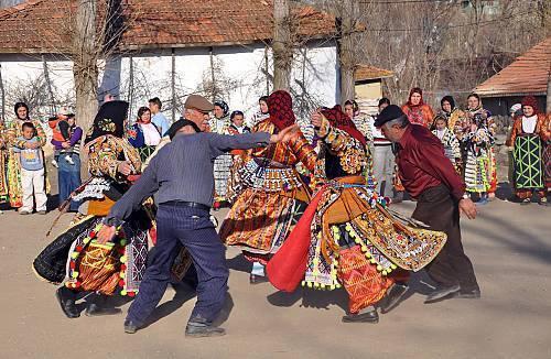 Bergama / Kozak Türkmen Alevi Kültürü