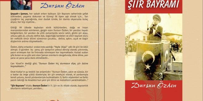 Anadolu'nun yeni şiir dili: Şiir Bayramı