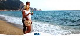 Yaşanası Bir Turizm Cenneti ALANYA (İç gezi)