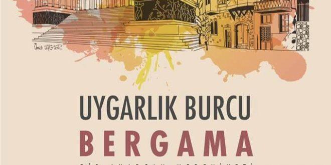UYGARLIK BURCU BERGAMA Belgeseli Galasına Davetlisiniz