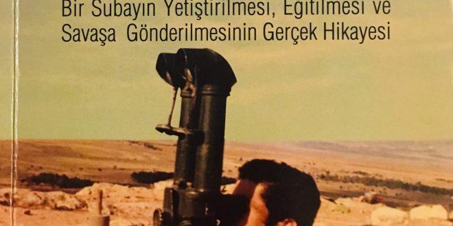 1974 Kıbrıs Barış Çıkarmasını anlatan ilginç bir kitap