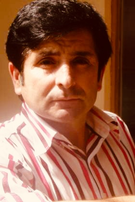 Öykü yazarı Mustafa Aslan'ı erken yitirdik