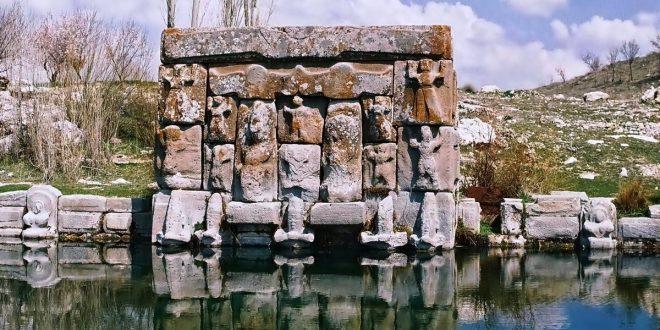 Hitit Pınarı-Eflatun Havuzu Kuruyor