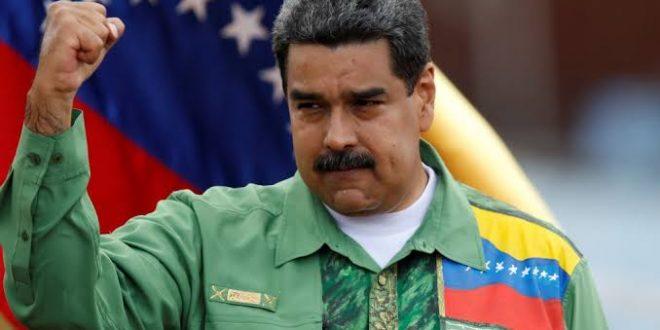 Venezuela, ABD'li Yankilere direniyor. Latin Amerika'da Bolivar rüzgarı esiyor