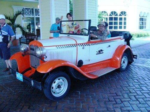 Küba Uzak Değil (Dış gezi)