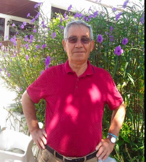 Mustafa Toker, Aksaray'da koronaya yenik düştü…
