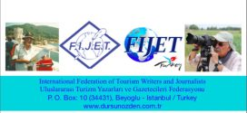 Uluslararası Turizm Yazarları ve Gazetecileri Federasyonu