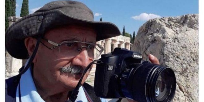 Turizm Fotoğrafçısı HALİL TUNCER Hayatını Kaybetti